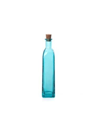San Miguel Fragola Yağ Şişesi 120 Ml Mavi Mavi